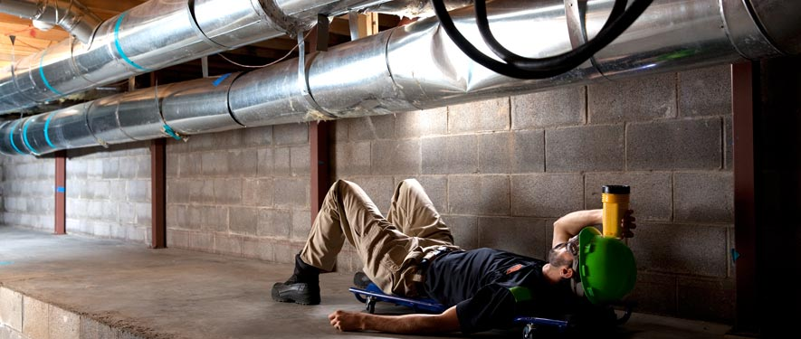 Fountain Valley, CA airduct cleaning