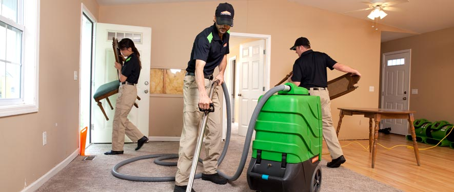 Fountain Valley, CA cleaning services
